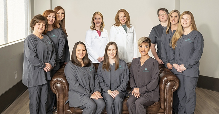 Dental Arts Staff