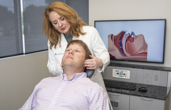 Complimentary Sleep Apnea Consultation